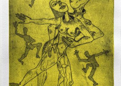 Peter Mennacher Print1
